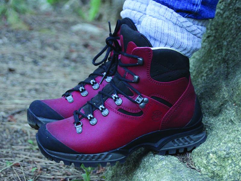 Hanwag Tatra Ladies Boots 8