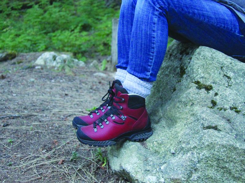 Hanwag Tatra Ladies Boots 9