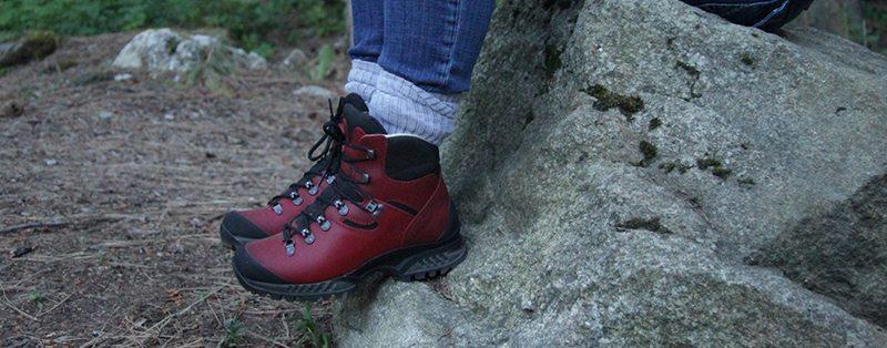 Hanwag Tatra Ladies Boots Cover