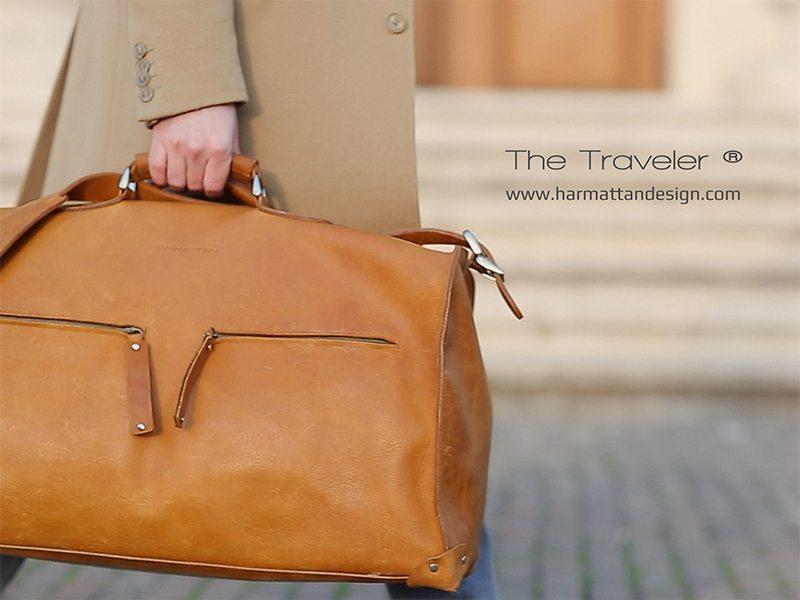 Harmattan Leather Kickstarter 12