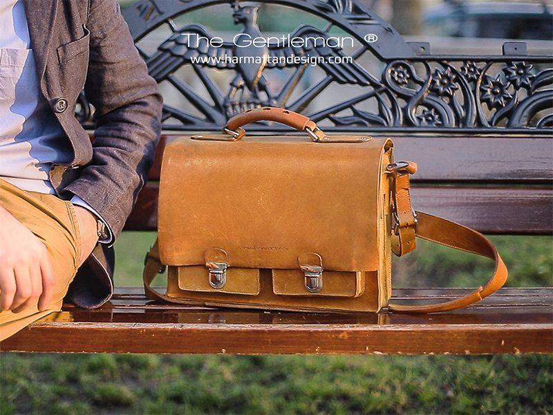 Harmattan Leather Kickstarter 14