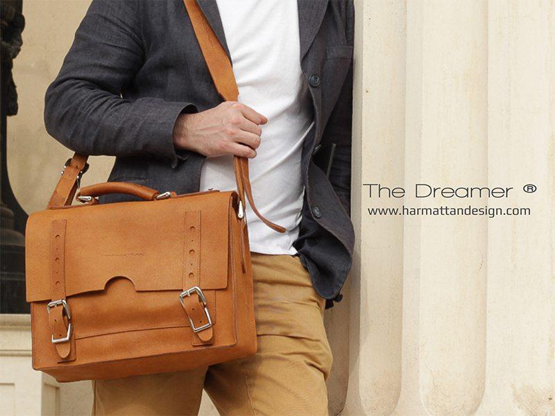 Harmattan Leather Kickstarter 15