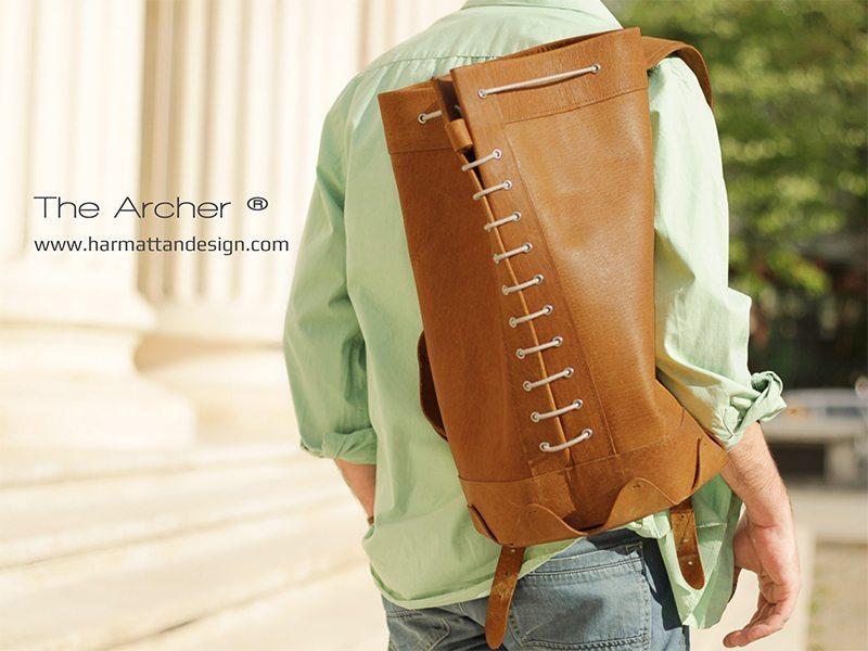 Harmattan Leather Kickstarter 2