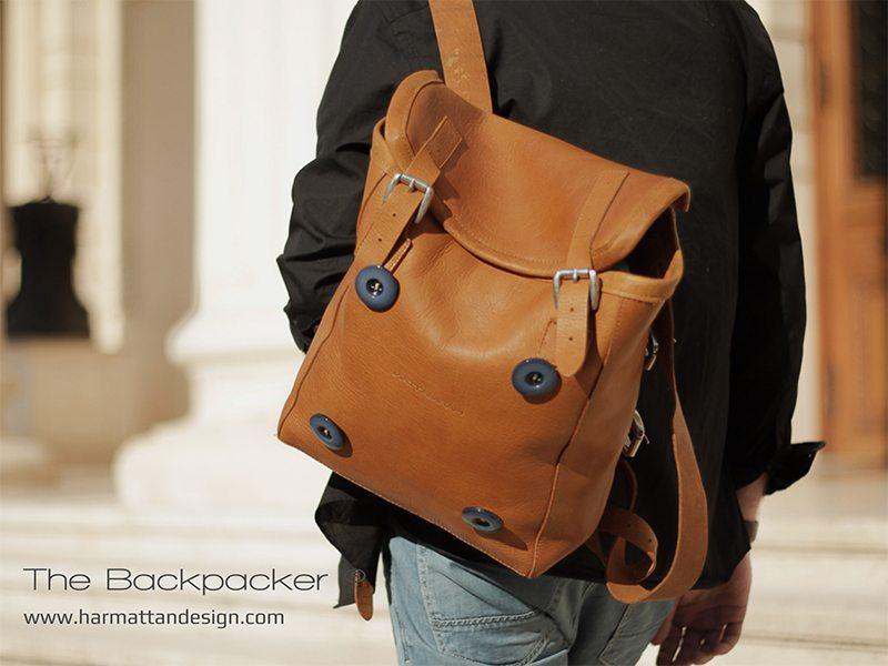 Harmattan Leather Kickstarter 3