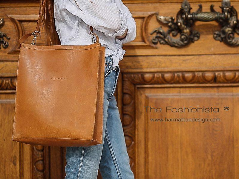 Harmattan Leather Kickstarter 6