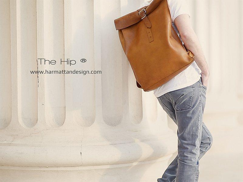 Harmattan Leather Kickstarter 7