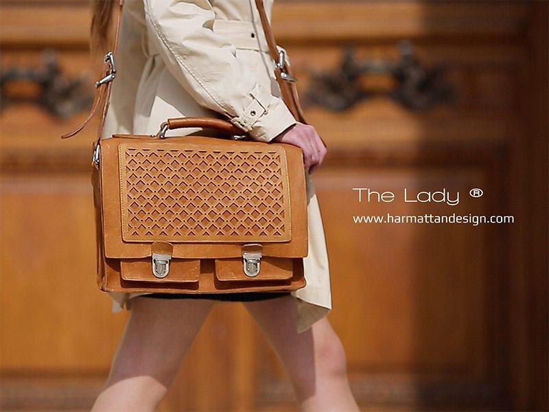 Harmattan Leather Kickstarter 8