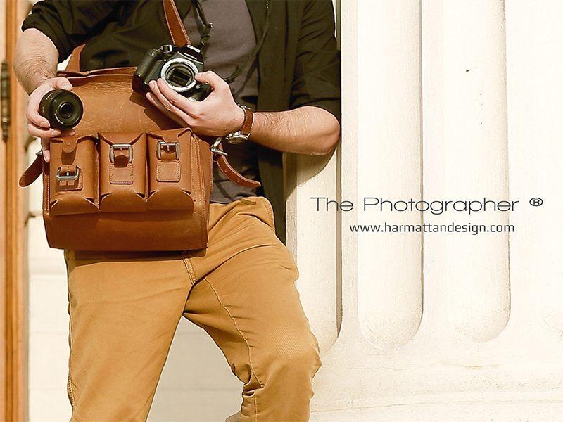 Harmattan Leather Kickstarter 9