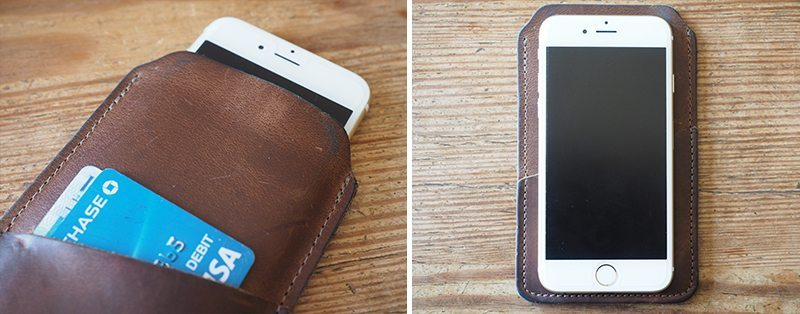 NorthStar iPhone Sleeve Walllet Cover