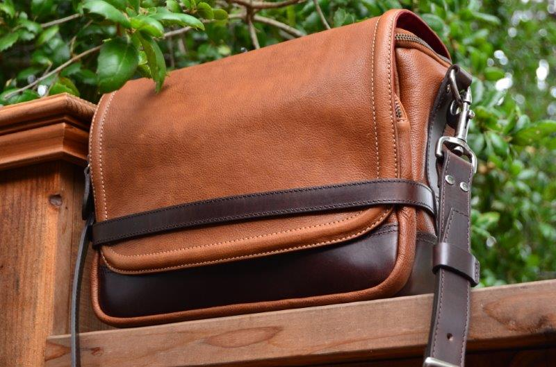 Before You That Black Nylon Case From Best I D Recommend Researching Some Quality Leather Alternatives Like The Wotancraft Ryker Camera Bag