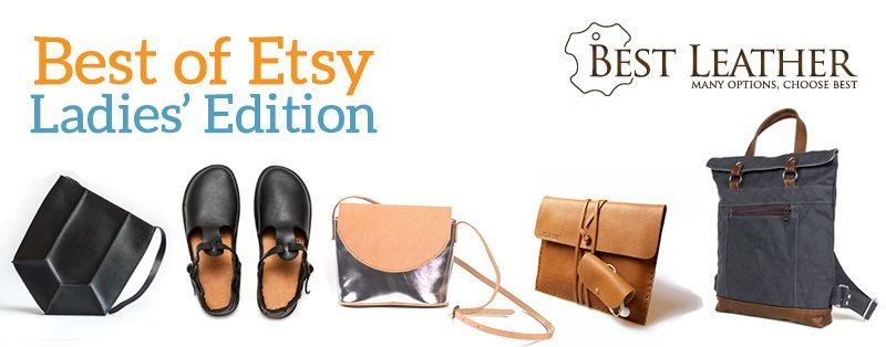 bece9e5cab 6 Favorite Etsy Stores for Ladies - BestLeather.org