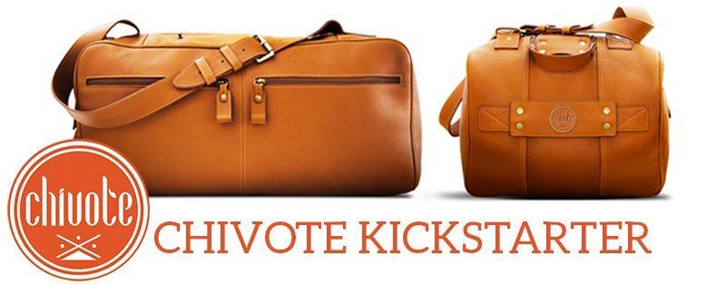 Chivote Kickstarter
