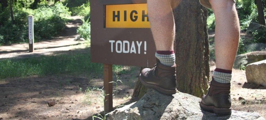 Hanwag Men's Tashi Boots Review - $425