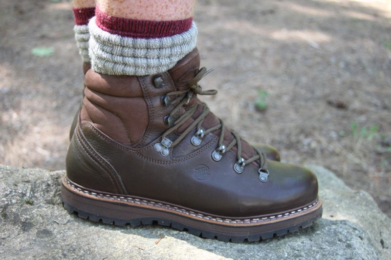 Hanwag Men S Tashi Boots Review 425 Bestleather Org