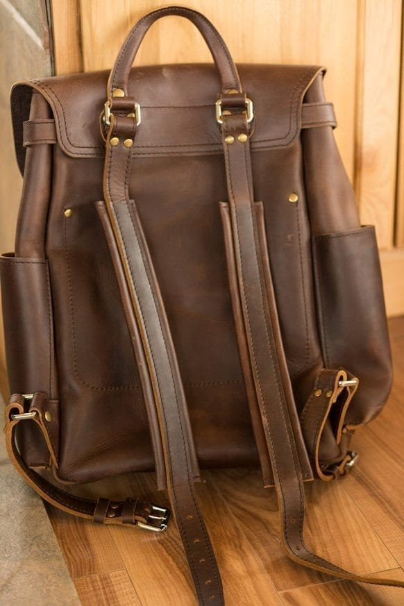 Marlondo-Leather-Brown-Leather-Backpack-003