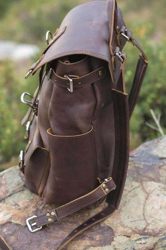 Marlondo-Leather-Brown-Leather-Backpack-010