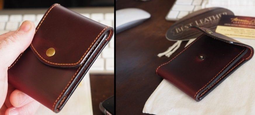 Norman-Cahn-Leatherworks-Cabrio-Wallet-1