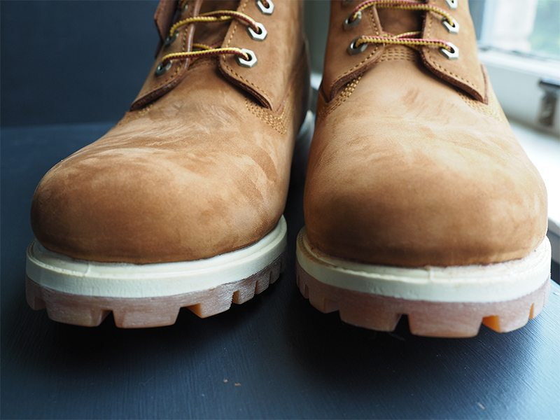 Timberland Mens Boots 1