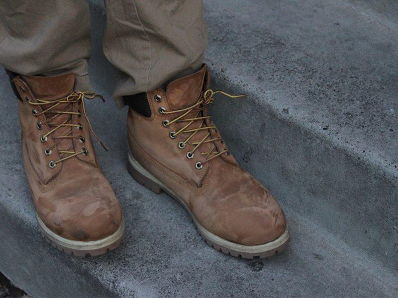 Timberland Men's Boots 11