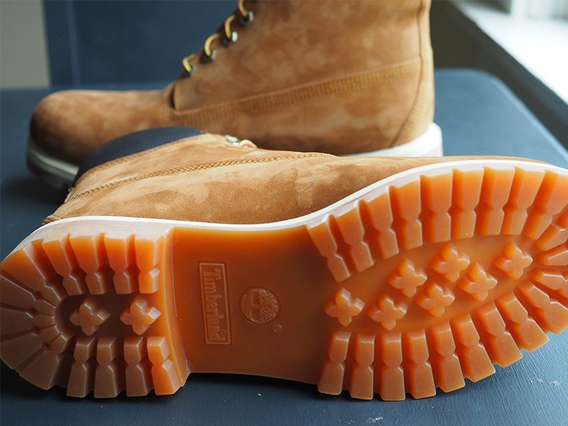 Timberland Mens Boots 5
