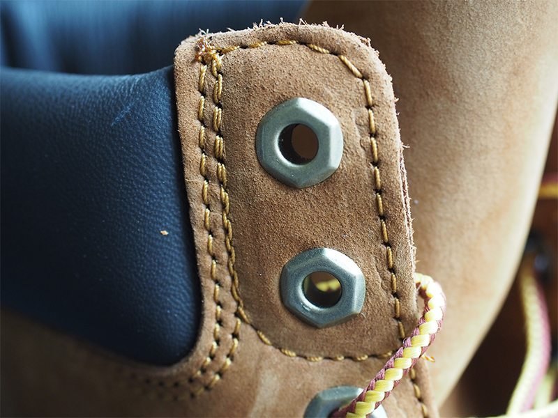Timberland Mens Boots 7