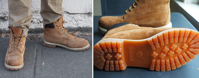 Timberland Men's Boots cover