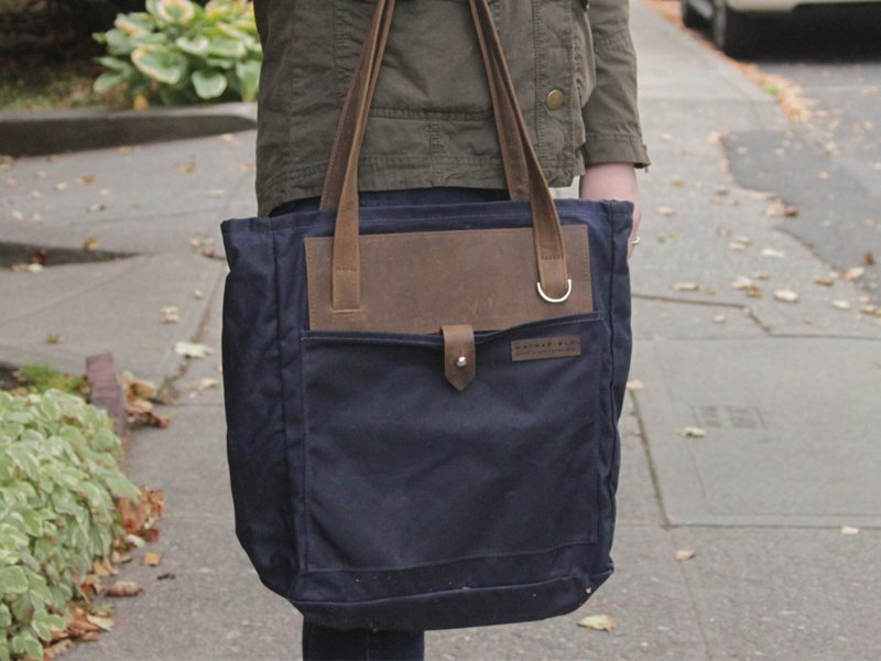 Waterfield Designs Field Tote 2