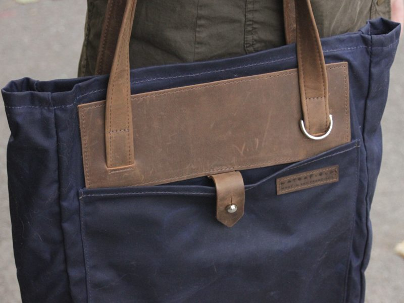 Waterfield Designs Field Tote 4