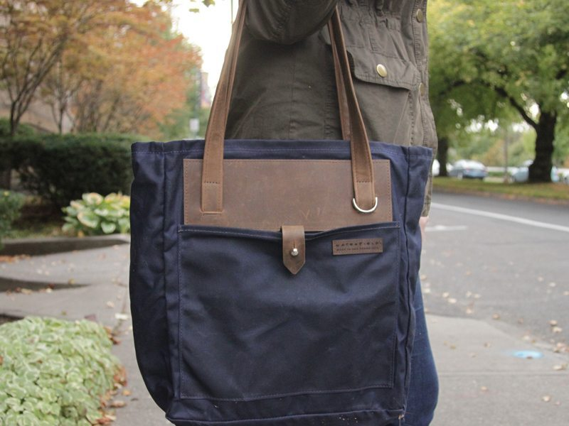 Waterfield Designs Field Tote 5