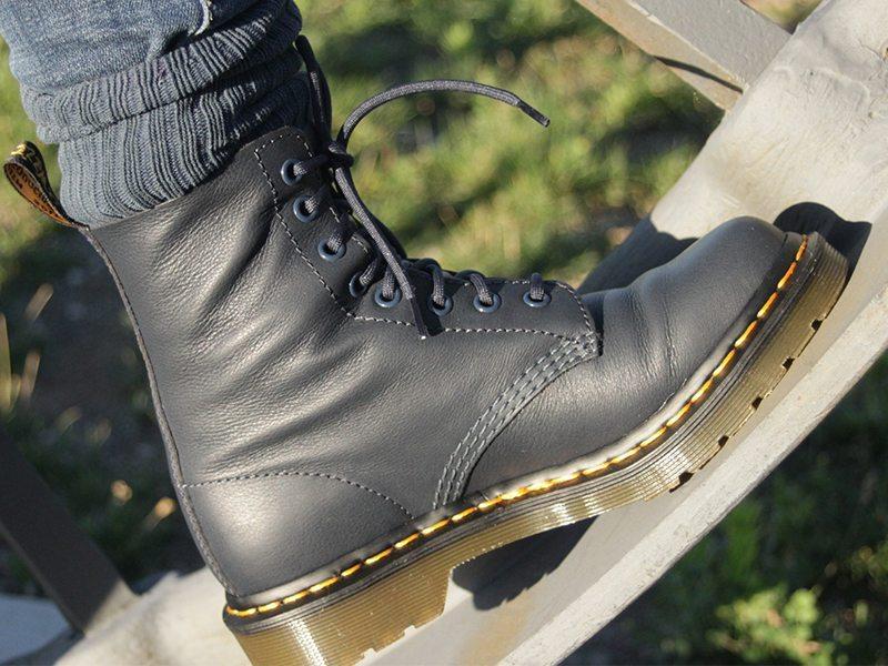 Dr Martens Pascal Boots 1