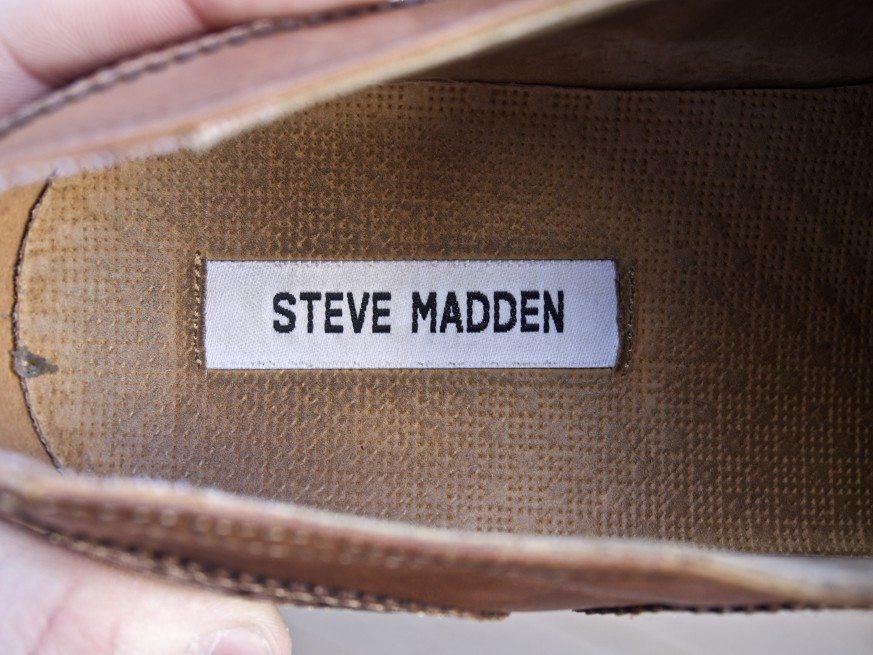 Steve Madden #2