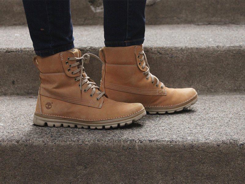 Timberland Brookton Boots 1