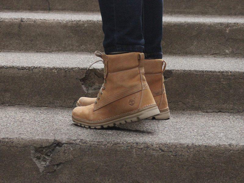 Timberland Brookton Boots 2