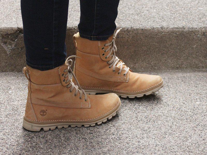 Timberland Brookton Boots 3