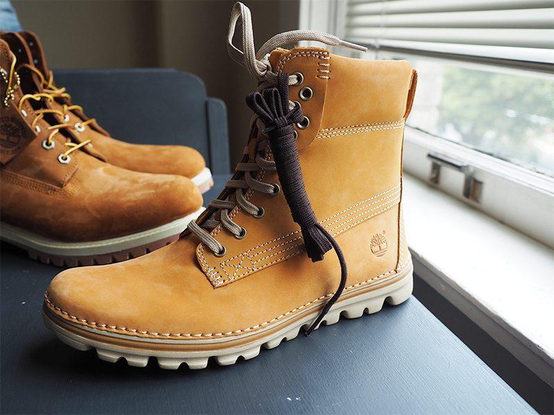 Timberland Brookton Boots 4