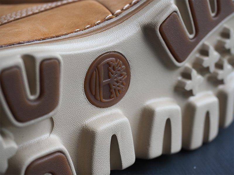 Timberland Brookton Boots 5