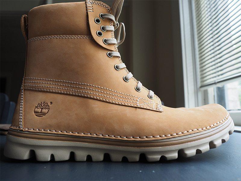 Timberland Brookton Boots 7