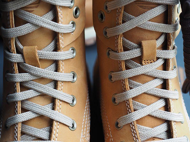 Timberland Brookton Boots 8