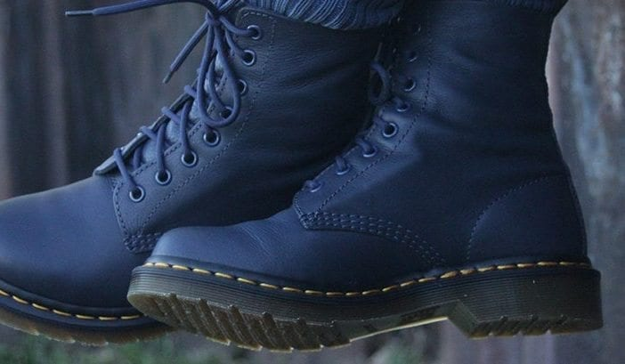 Dr Martens Women S Pascal Boots Review 135