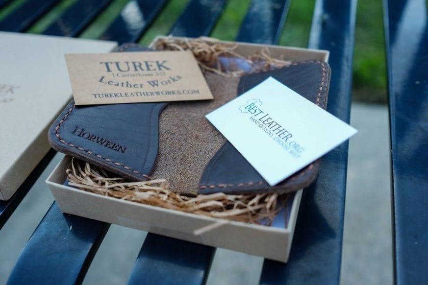turek-leather-works-front-pocket-wallet-review - 3