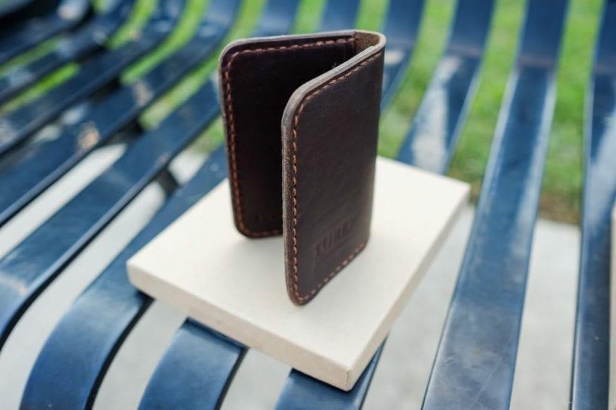 turek-leather-works-front-pocket-wallet-review - 4