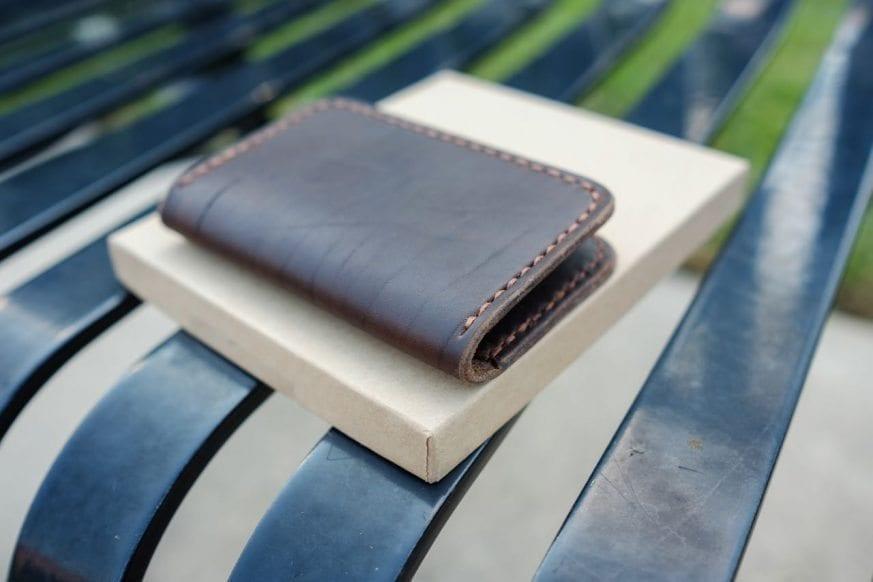 turek-leather-works-front-pocket-wallet-review - 5