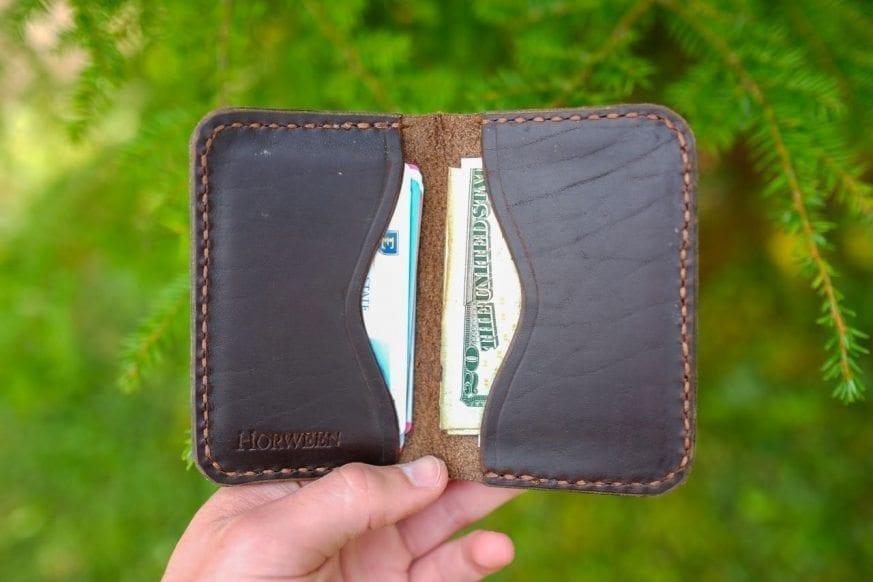 turek-leather-works-front-pocket-wallet-review - 9