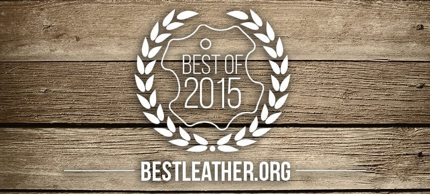 Best of 2015 Cover