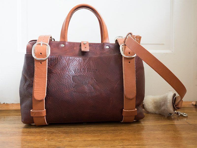 Roamographer Bag 10