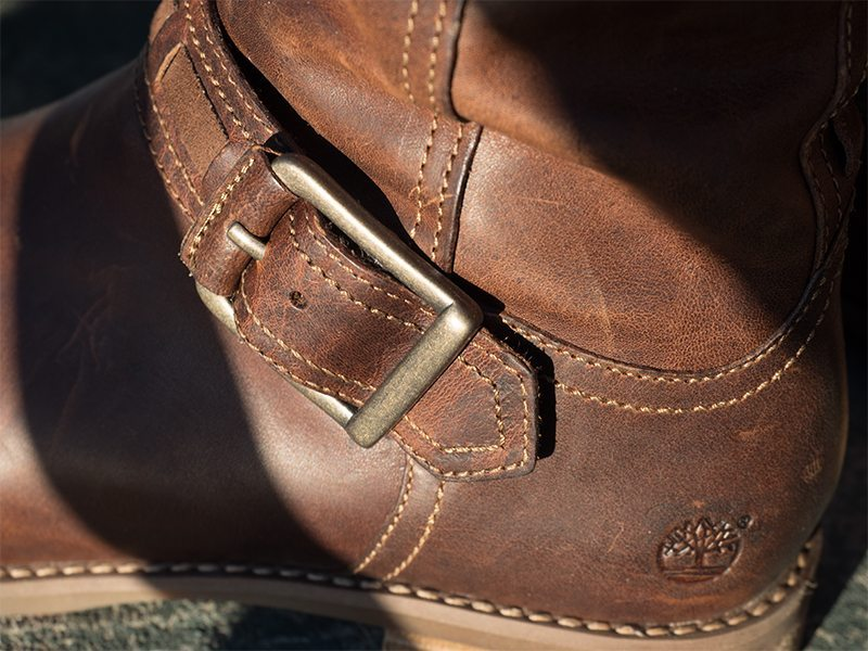 Timberland Savin Hill Tall Boots 10