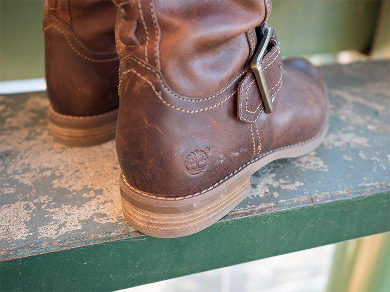 Timberland Savin Hill Tall Boots 2