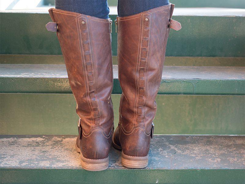 Timberland Savin Hill Tall Boots 3