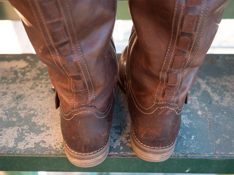 Timberland Savin Hill Tall Boots 4