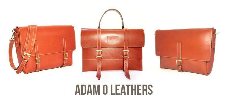 Adam O Cover